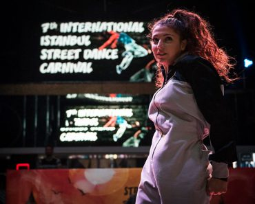 Countdown has started to Istanbul Street Dance Carnival Show Zone!