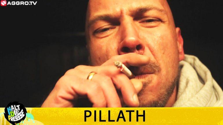 Pillath – Wer Is Es Halt Die Fresse NR. 379