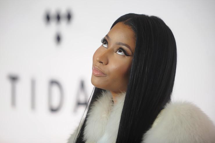 Here's Why Nicki Minaj Dumped Meek Mill: Report